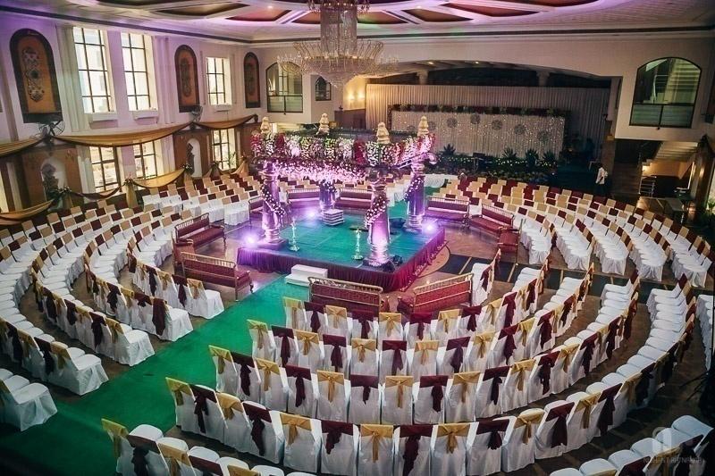 Sindhoor Convention Center - J.P Nagar