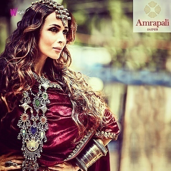 Bollywood's Love for Amrapali Jewels
