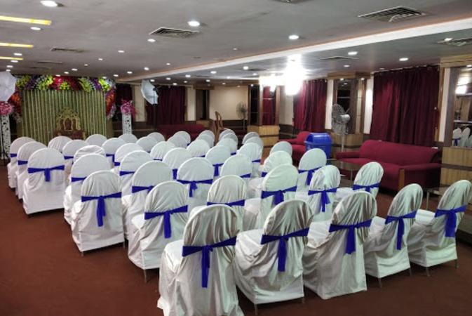 Parinita Banquet Hall Dum Dum Kolkata - Banquet Hall