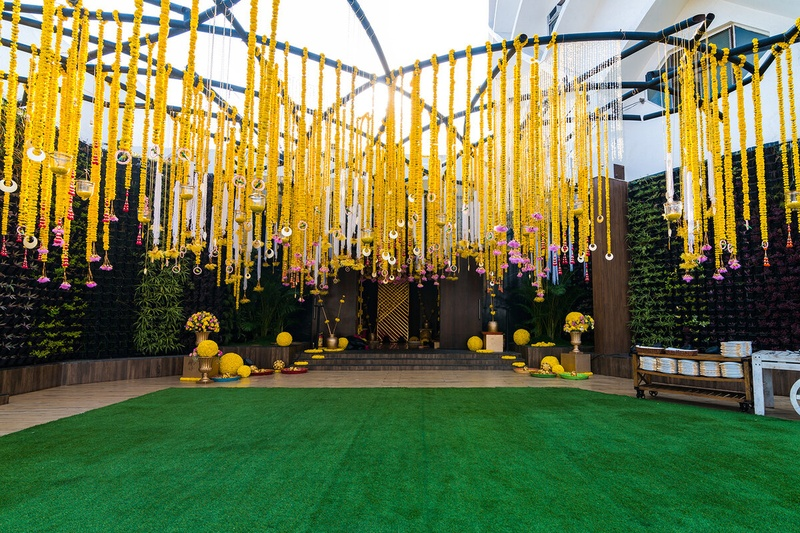 Best Wedding Lawns in Meerut To Host a Lively Outdoor Wedding