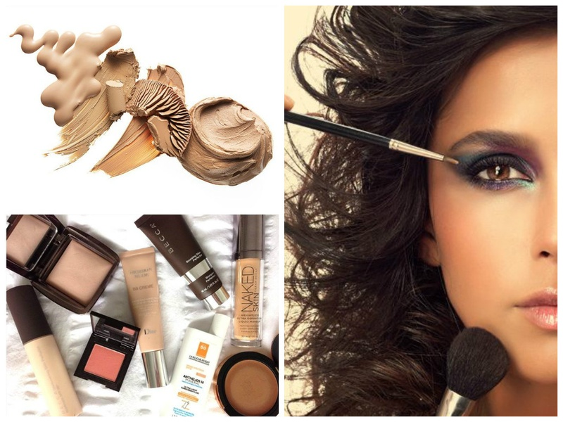 How to Choose the Perfect Base Make Up To Match Your Indian Skin Tone.