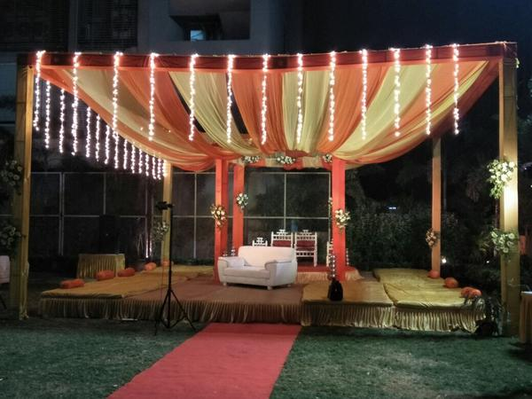 Kriti Event Hub | Ahmedabad | Wedding Planners