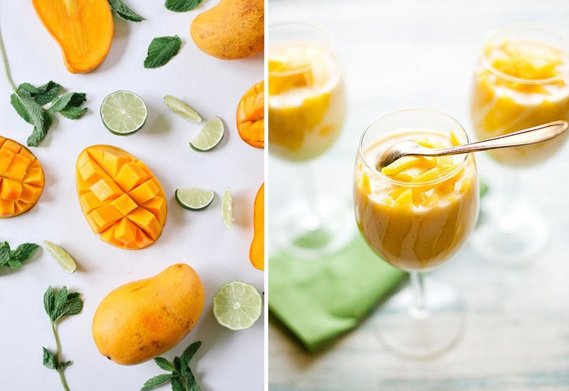 #SummerWeddingSeries: How to Incorporate Mangoes In Your Wedding Catering Menu?