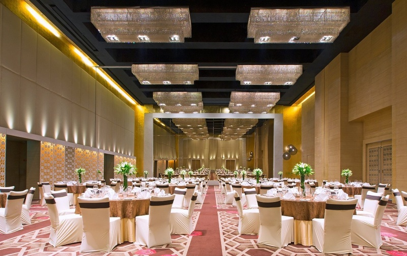 Top banquet halls in Secunderabad for a charming wedding affair!