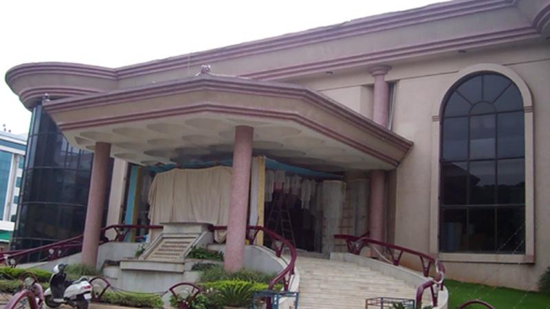 Kalyani Kala Mandir Bannerghatta Road Bangalore Mantapa