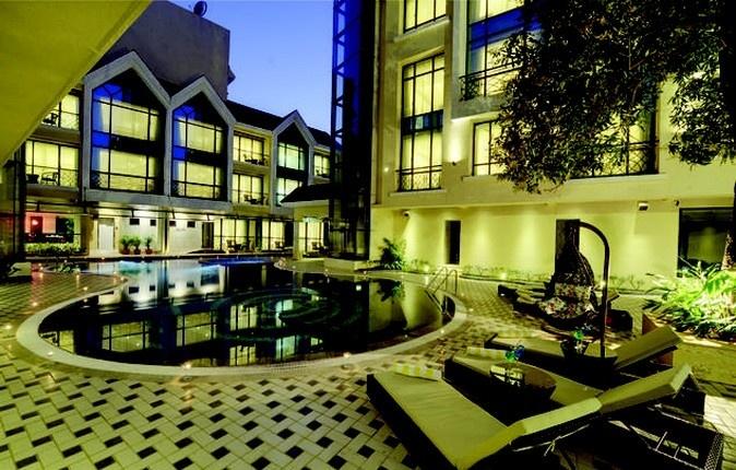 Hotel The Metropole, Lonavala, Lonavala