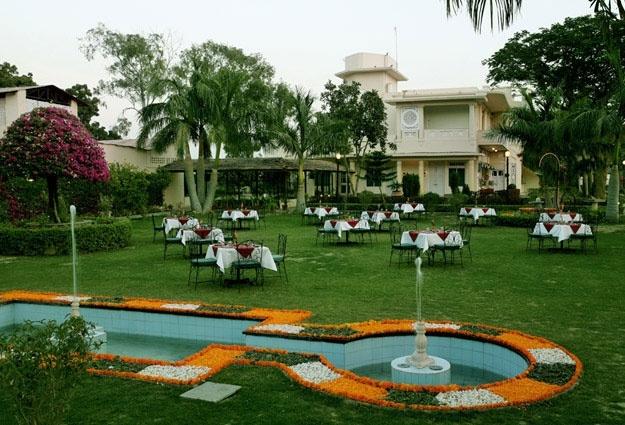 Hotel Jaisingh Garh, Mallatalai, Udaipur