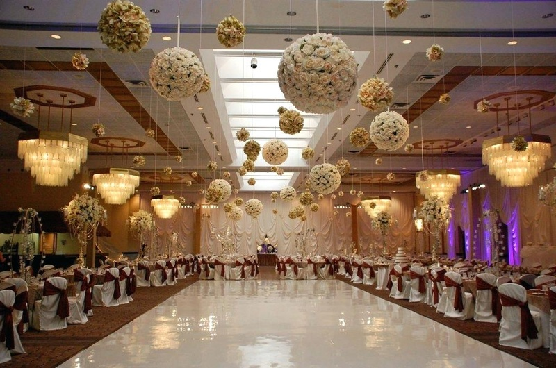 Best Wedding Reception Halls in New Town, Kolkata for an Extravagant Affair