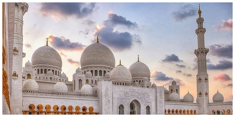 5 Exotic Wedding Destinations in Abu Dhabi