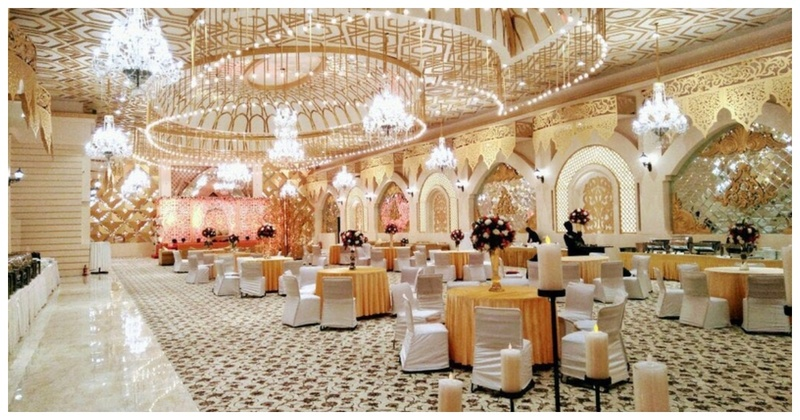 500+ Venues, 24 cities, 25,000 events, 95% Happy Customers - Weddingz Venues are the most sought-after venues for events in India!