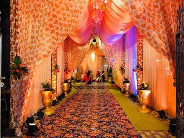 Jain Vivah Mandap Meerut Cantt Meerut - Wedding Lawn