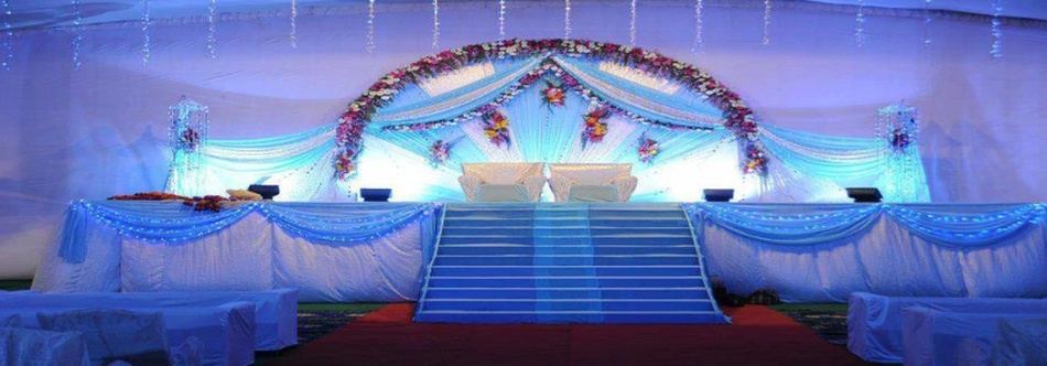 Shreenath Marriage Hall Jankipuram Lucknow - Banquet Hall