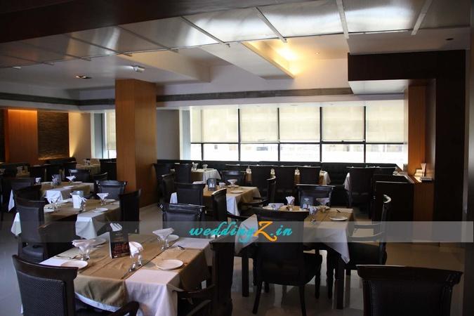 Hotel Shilpa Residency Mulund Mumbai - Banquet Hall