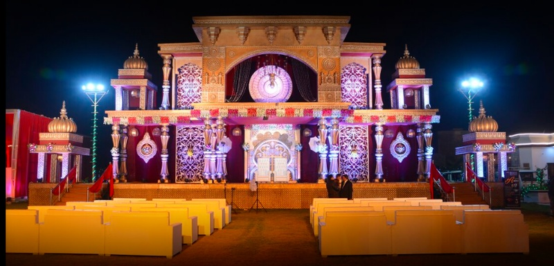 Are you Planning a Function in Meerut? Check out Grand Rishala for an Eventful Evening