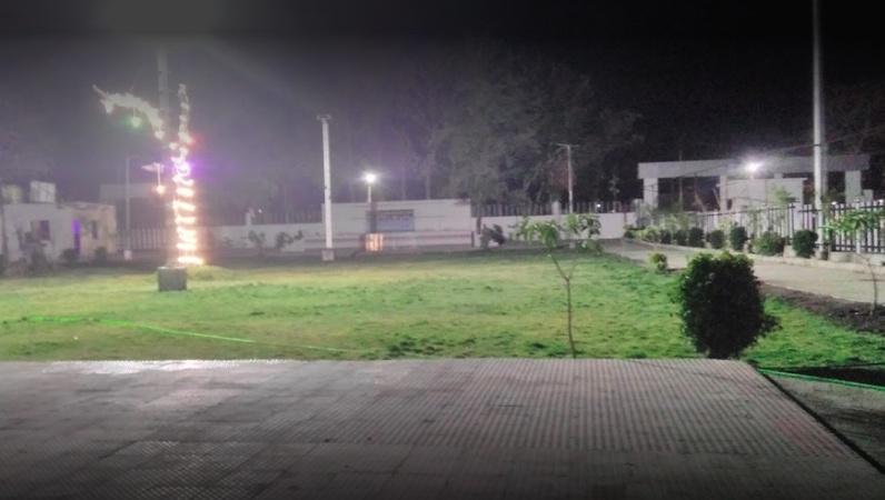 Gajanan Maharaj Lawn Hudkeshwar Road Nagpur - Wedding Lawn
