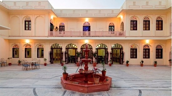The Heritage Valley, Agra Road, Jaipur