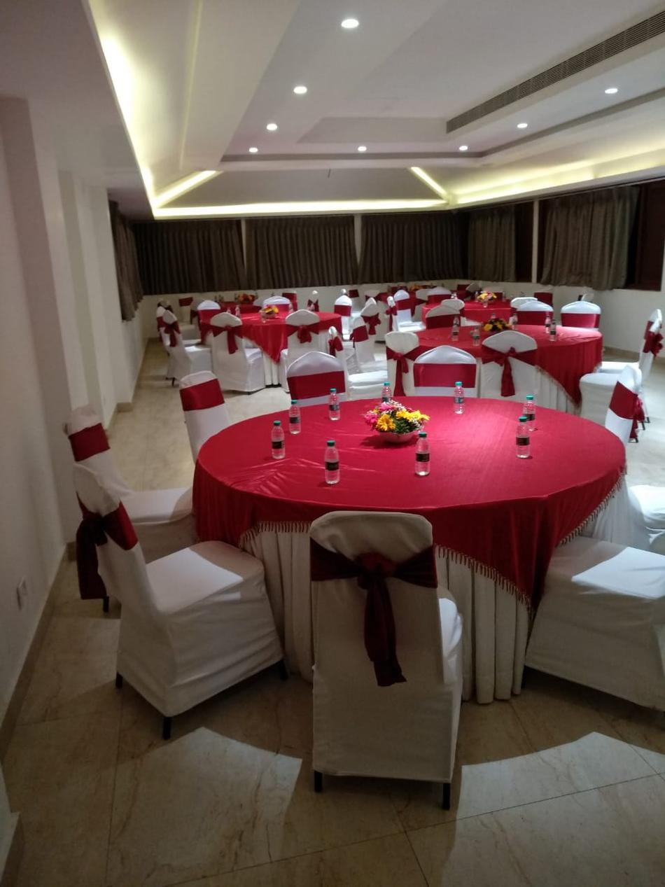 Rainbow Hotel and Service Apartments Mylapore, Chennai ...
