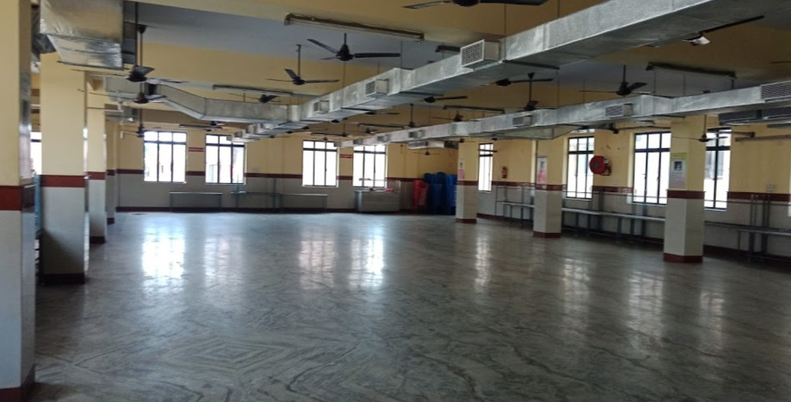 Chandrasekar Kalyana Mandapam Mambalam Chennai - Banquet Hall