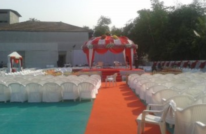 Shagun Party Plot Nanpura Surat - Wedding Lawn