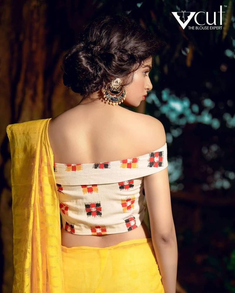 Blouse Back Design Ideas For Your Wedding Saree Lehenga Bridal Wear Wedding Blog