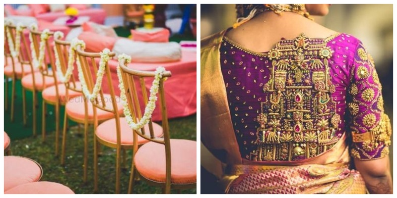 5 Things to Adapt From South Indian Weddings