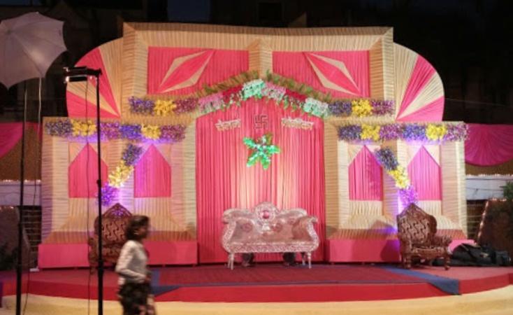 Savata Lawn And Hall Manewada Road Nagpur - Banquet Hall