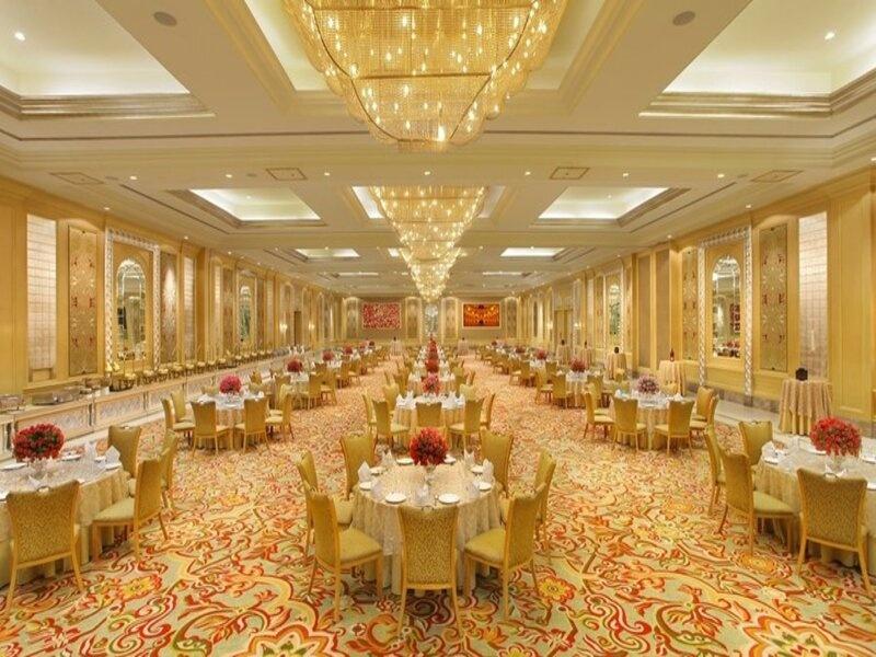 Classy Small Wedding Halls in Baroda for an Indoor Celebration