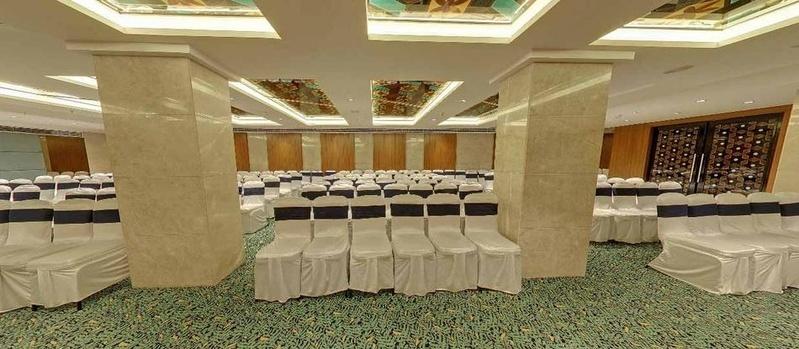 Adobe Hotel, Lakdikapul, Hyderabad