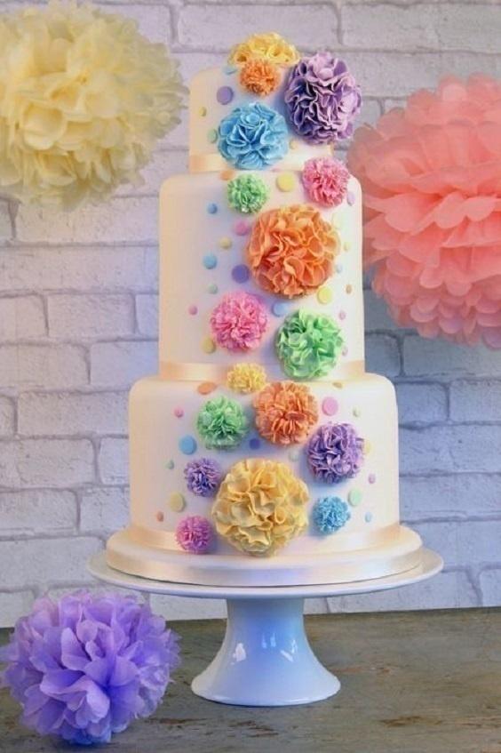 Boosting Yumminess:Wedding Cake