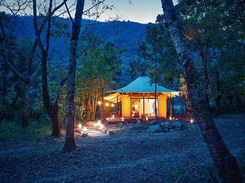 Kohima Camp, Nagaland