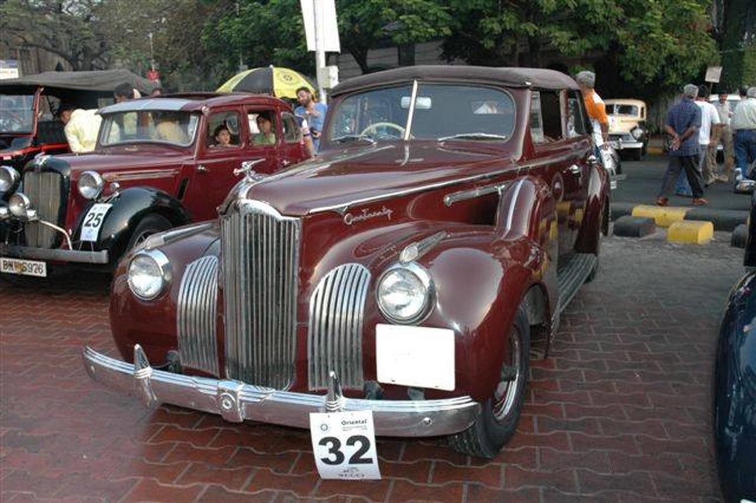 Kings Of Car Hire, Wedding Car Rentals in Mumbai | WeddingZ
