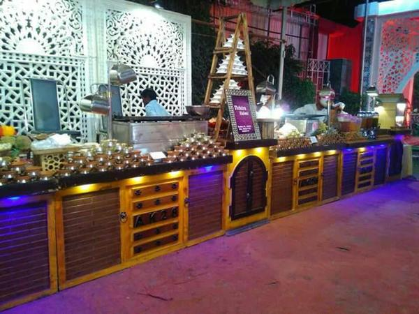 Siya Events & Catering | Delhi | Caterers