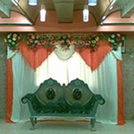 Pitter Patter Model Town Delhi - Banquet Hall