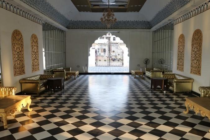 Hari Van - A Royal Wedding Destination, Mansarovar, Jaipur