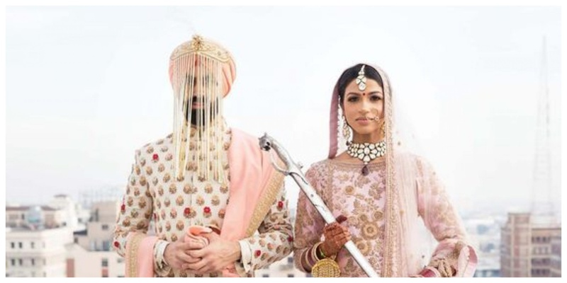 7 Unique Wedding Traditions in India