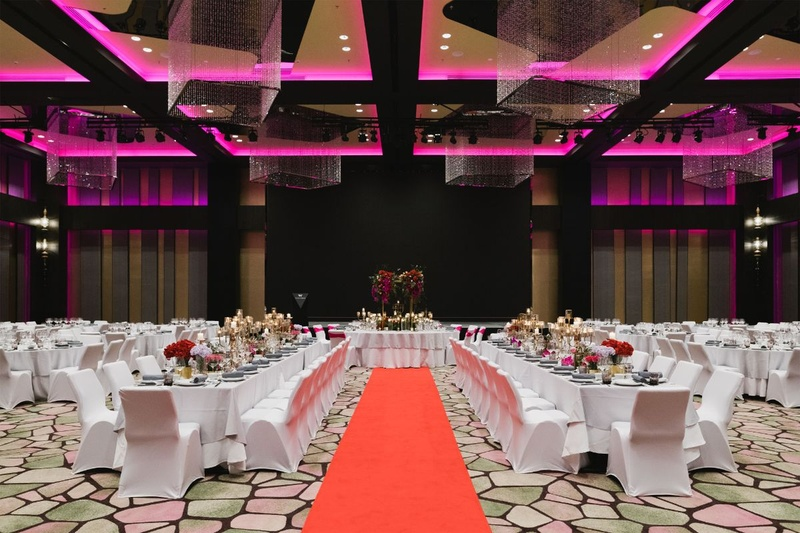 List of Best Wedding Halls in Bangalore for a Fairytale Wedding