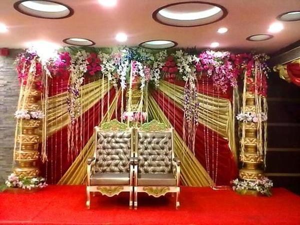 Bandhan Function Hall Ghatkesar Hyderabad - Banquet Hall