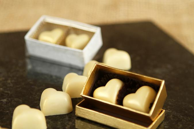 Velvet Fine Chocolates | Mumbai | Wedding Gifts