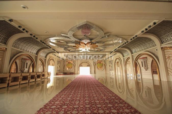Vrindavan Palace Marriage Garden Beelwa Jaipur - Banquet Hall