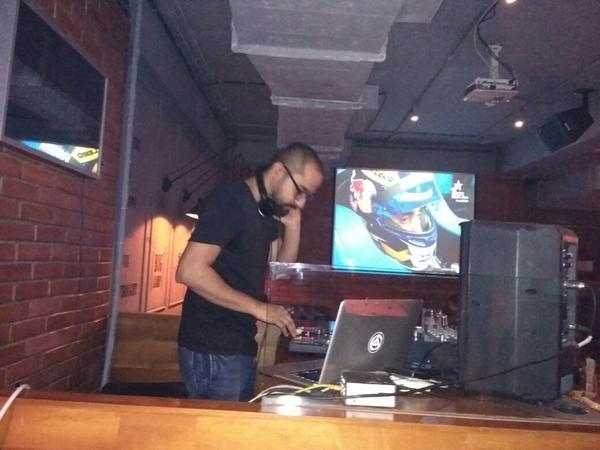 DJ Akshay | Bangalore | Music