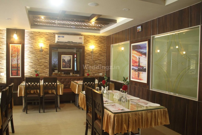 Club Dine Restaurant Chandrasekharpur Bhubaneswar - Banquet Hall