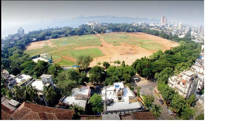 Shivaji Park Dadar West Mumbai - Wedding Lawn