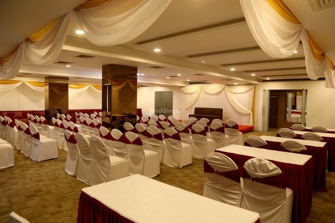 Silver Coin Banquet Hall Thane West Mumbai - Banquet Hall