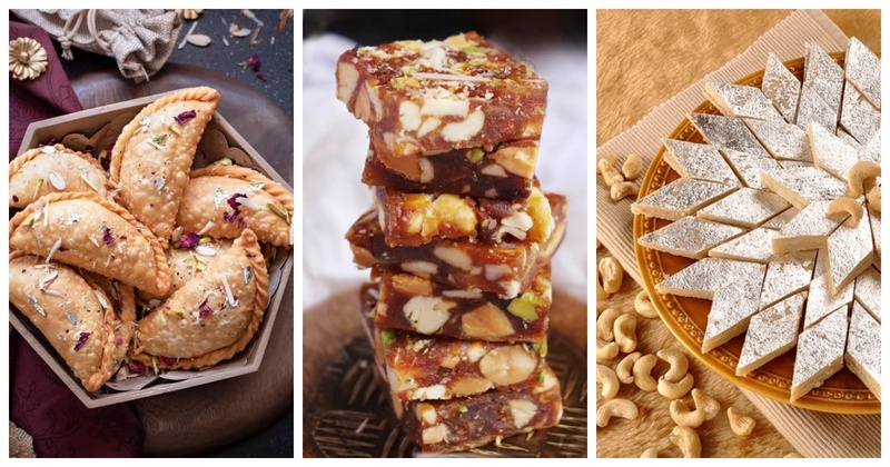 What Wedding Mithai Are You According to your Zodiac Sign?