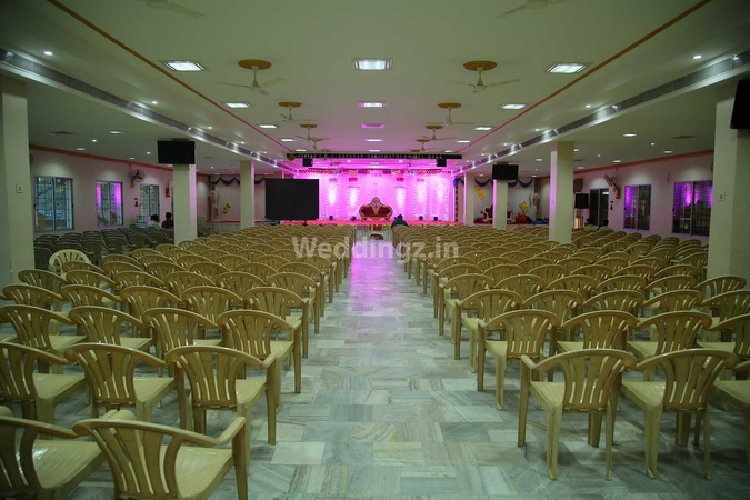 DR Party Hall Pattabiram Chennai - Banquet Hall