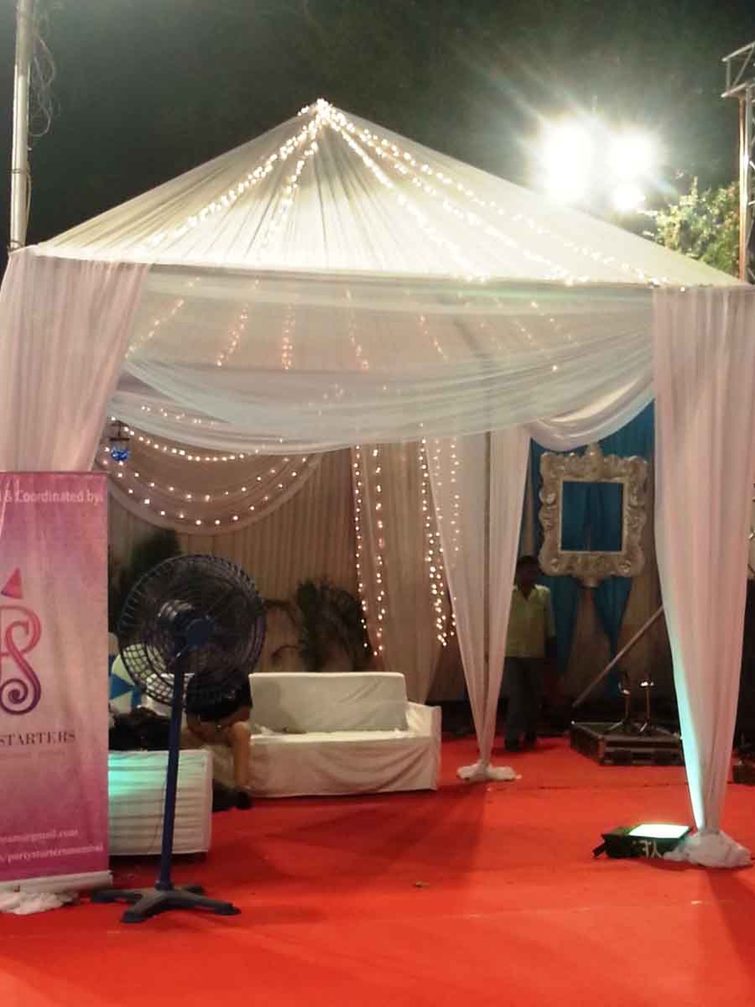 Overview ... & Party Starters Wedding Planner in Mumbai | WeddingZ