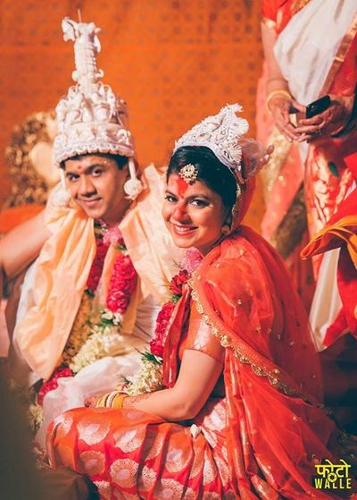 Wedding couple photography.