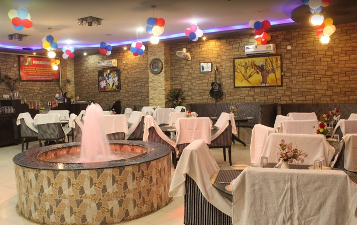 Arpan Restaurant Morabadi Ranchi - Banquet Hall