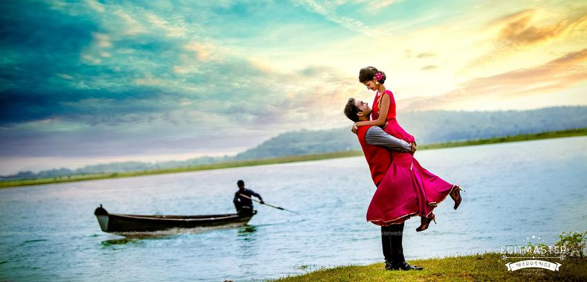 Editmaster Weddings | Mumbai | Photographer