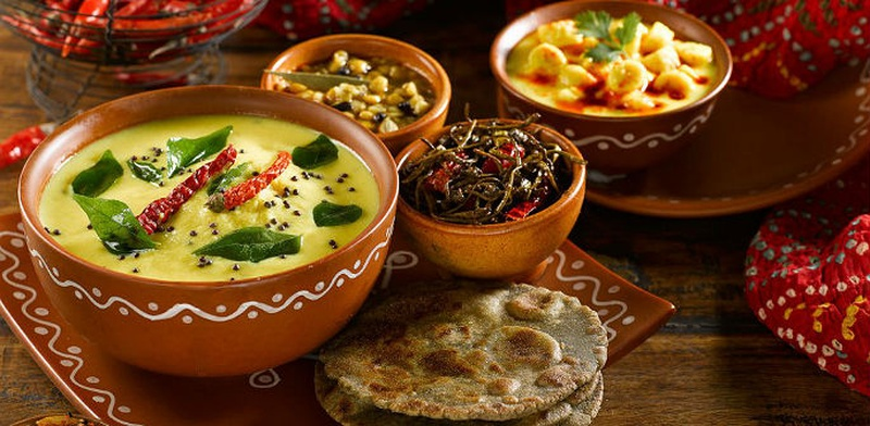 Top 5 Foods That Make a Rajasthani Wedding Drool-Worthy!
